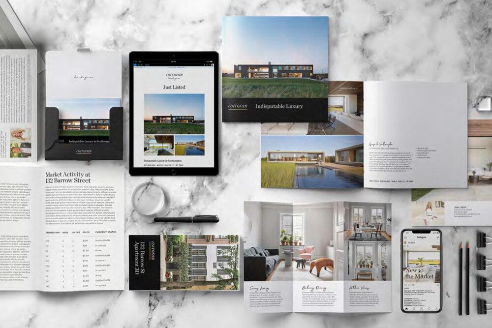 Marketing Design Center